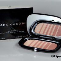Il nuovo Air Blush di Marc Jacobs e la tecnica del draping
